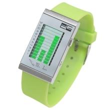 Часы EG4 Green