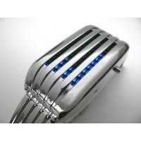 Часы Tokyoflash Barcode Blue