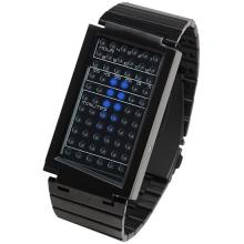 Часы Dual Touch Orange/Blue IPB