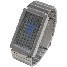 Часы Dual Touch Orange/Blue